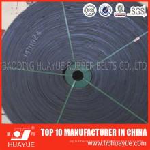 Abrasion Resistant Cotton Canvas Conveyor Belt