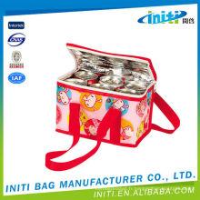 Sac d'emballage réutilisable imperméable à l'usine
