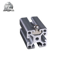 1515 alumínio kossel 3d printer diy perfil de alumínio