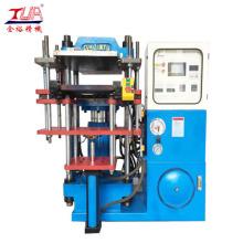 Máquina inteligente de prensa hidráulica de caucho de silicona 63T