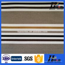Fabrik gute Preis wasserdichte Polyester Leinwand Stoff für Zelt