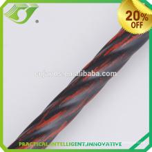 Low price high quality twist curtain pole
