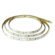 Impermeable flexible 3528 tiras (60LEDs / M)