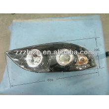Alta calidad Higer Bus KLQ6896 Lámpara principal 37HA1-11200Y
