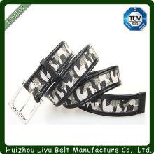 Factory Imprint Logo Canvas Belt/Cotton Canvas Conveyor Belt