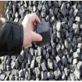 Pasta de eletrodo de carbono para fundição de ligas de manganês de silício