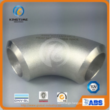 Stainless Steel Elbow 90d Pipe Fitting with TUV (KT0026)