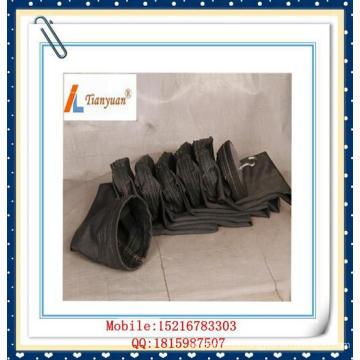 Carbon Black Non Alkali E-PTFE Fiberglass Dust Filter Bag