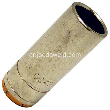 BZL WELDING NOZZLE MB25 145.0042 أسطواني