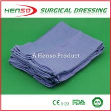 Toalha cirúrgica do hospital HENSO