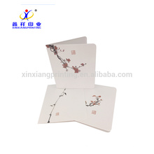 Simple Office Using Greeting Card Paper Material Beautiful Art Cards