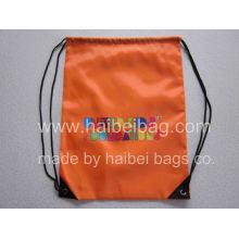 Sac de sac à bandoulière / sac à dos / sac de promotion (HBDB-001)