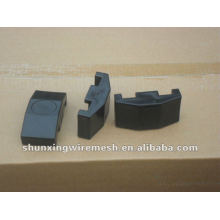 metal Wire Mesh Fence Clips