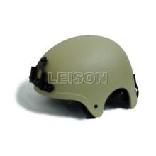 Тактический шлем высокой способностью поглощать воздействия