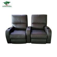 Best Selling 2 Seater Manual Recliner Chair Sale Furniture Sofa Living Room Set Sectional Sofa