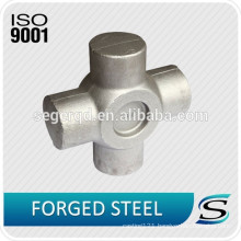 Metal Machining Product Forged Part Machining Parts