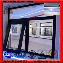 Puerta y ventanas de aluminio