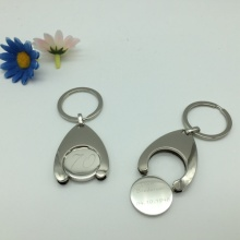 New Hot Selling Trolley Coin Holder Keyrings