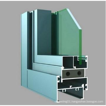 Aluminum Extrusion Profile 017