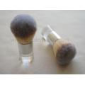 Três tons de cabelo sintético Powder Brush