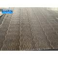 Chromium Carbide Anti High Temperature Abrasive Wear Plate