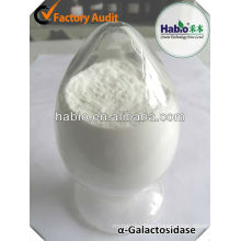 Animal Feed Additive Enzyme alpha-Galactosidase