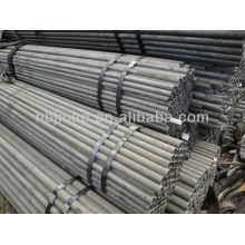 Alta qualidade ASTM A53 / A106 Gr. (BC) Seamless Line Pipe / Tube
