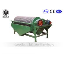 Henghong Mineral Separation Equipment Wet Type Magnétique pour la séparation du minerai de fer