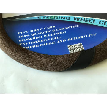 Cars New Blanket Auto Steering wheel cover