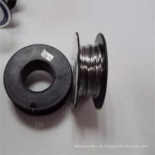 Heizdraht 30 Fuß 0cr21al6nb Verwendet für E-Cig Atomizer Heizkern