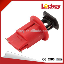 POW MCB small mini circuit breaker lockout tagout