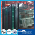 Tempered Glass (for curtain wall)