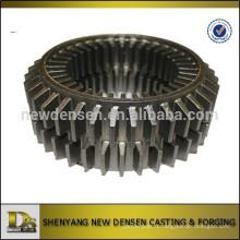 China OEM CNC Usinage Steel Gear Wheel