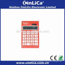 good luck calculator 12 digit electronic calculator with solar