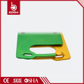 BOSHI BD-K53 Fermeture de verrouillage en aluminium avec 7 trous, gravure à étiquette