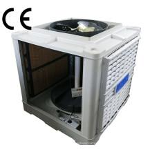 Испарительный воздушный охладитель с воздушным потоком 3 кВт