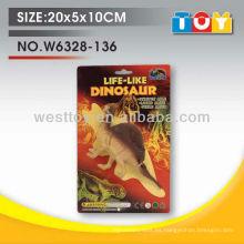 Sepcial para niños TPR diseño de dinosaurios de animal suave