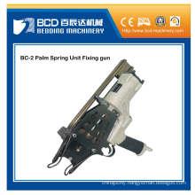 Palm Spring Unit Fixing Gun