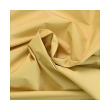 Fashion design Microfiber Fabric plain dyed kids fabric Down Proof Fabric