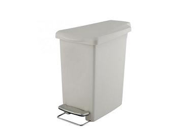 Indoor garbage bin