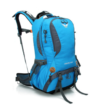 Internal Frame Hiking Backpack untuk outdoor