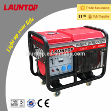 10kw diesel generator with 4-stroke,air-cooled, twin-cylinder