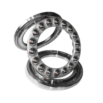 Trust Ball Bearings Serie 51300