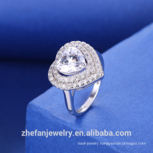 customized rings for wedding fashion ring for wholesale