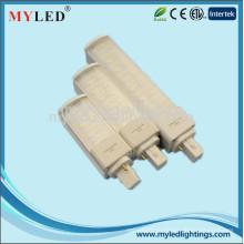 2014 рекламный новый дизайн 10w 20pcs smd 2835 2g11 база светодиодная лампа