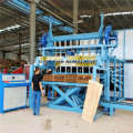 3Deck 34M Veneer Dryers Machine