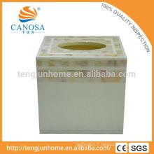 Canosa MOP Boîte à coquille Shell Shell pour hôtel