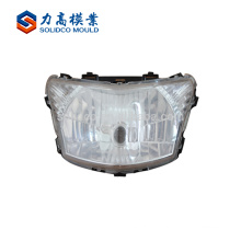 China Supplier High Quality Supply Motorcycle Parts Plastic Injection Mould Plastic Motorcycle Parts Mould