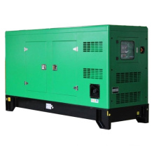 Unite Power 40kVA Power Generation with Perkins Engine