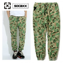 Allover Mode Camo Jogger Hosen Hiphop Skinny